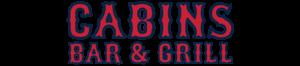 cabins bar logo